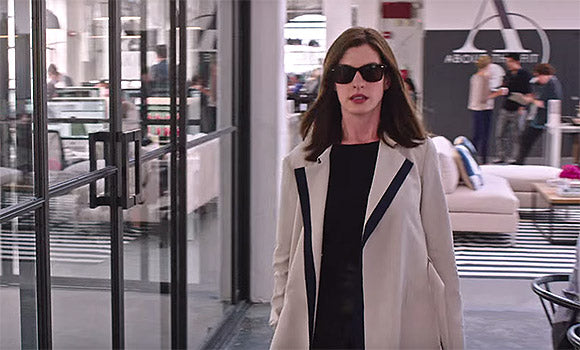 4 Things You Can Learn From Jules Ostin In The Intern