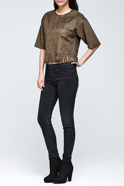 jessie-faux-suede-cropped-top