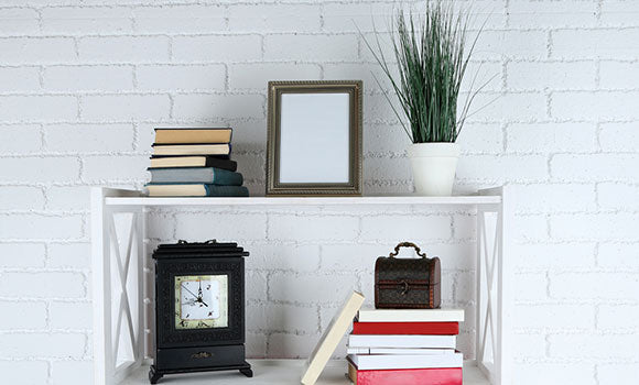 Lots Of Cool Things Floating Around Your House? Keep'em Organised!