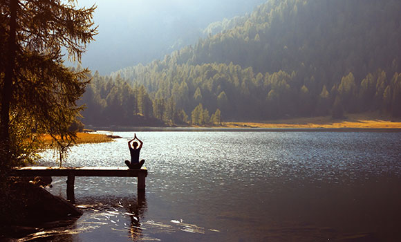 Meditation: How It Can Undo The Damage Stress Does