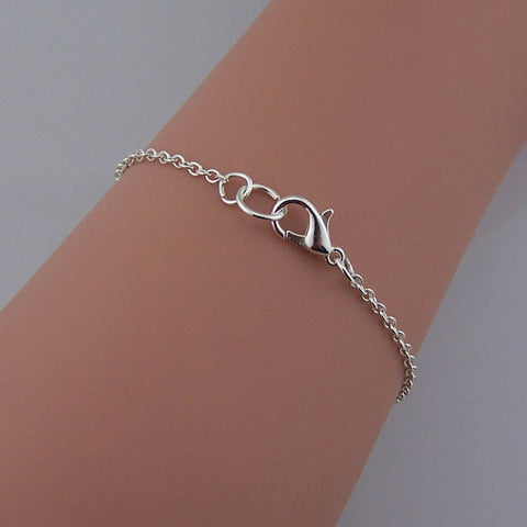 Silver infinity bracelet,3 white pearls jewelry,silver chain,flower girl,women jewelry,sister bracelet,friendship gift idea,wedding jewelry,bridesmaid gift,Wholesale or retail.