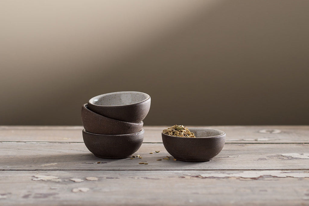 Spice Bowl (set of 4)