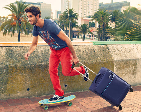 Sunshine - American Tourister now at Barretts