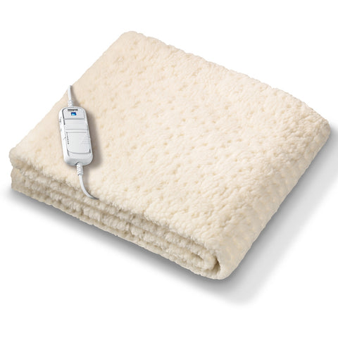 The Electric Blanket a Marital Aid? (Jill Barrett's Weekly Blog)
