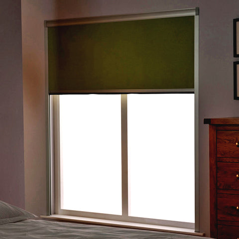 April is Blind Month at Barretts - 20% off locally made blinds.  Book your free measure and estimate now!