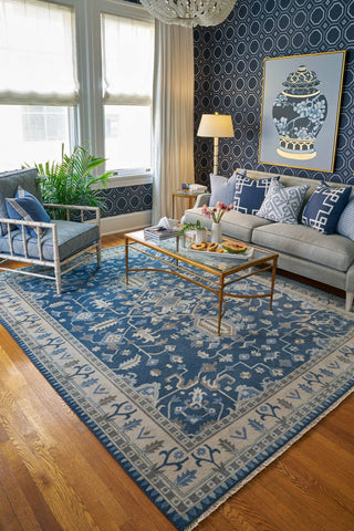 Rug Evening at Barretts of Woodbridge, this Wednesday 6th, 6.00-8.30pm