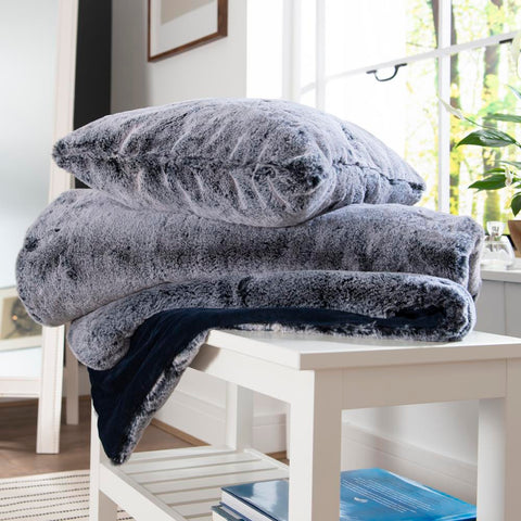 Christmas Gift Ideas from Barretts - Faux Fur Rugs