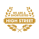 Vote for The Thoroughfare in the Great British High Street Awards