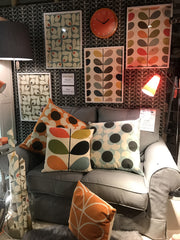 Orla Kiely Collection at Barretts of Woodbridge