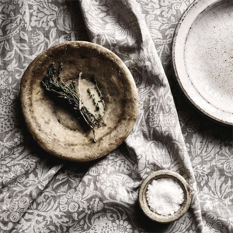 William Morris 'Pure' Collection at Barretts