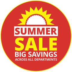 Barretts Summer Sale Now On!