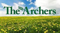 Shop Local - unlike The Archers