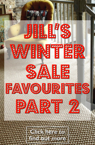 Jill's Winter Sale Favourites Part 2