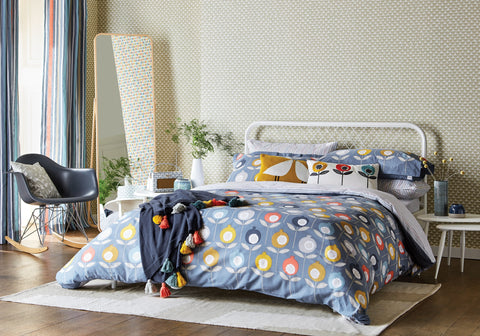 Scion Pepino, single duvet cover £50.00
