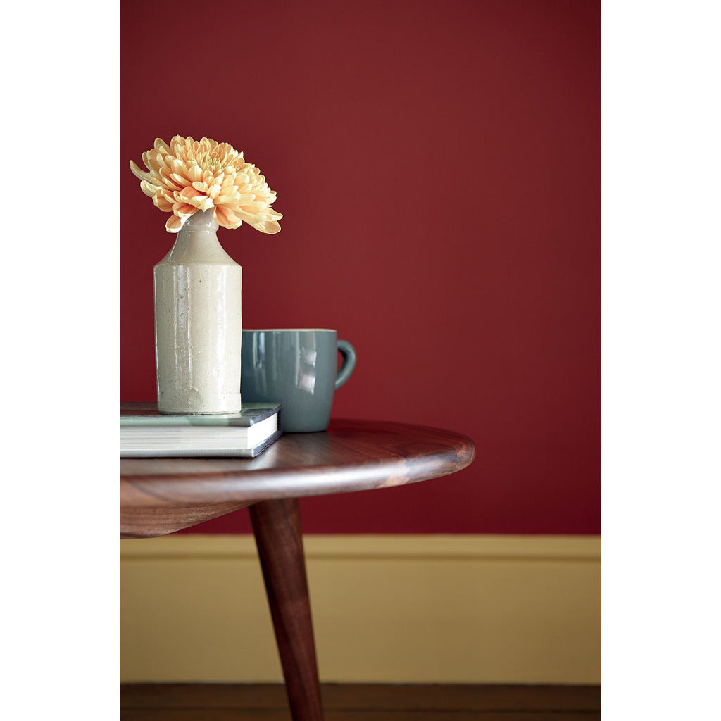 Sanderson Paint - Amanpuri Red