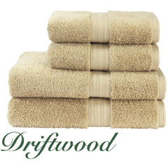Christy 100% Egyptian Cotton Renaissance Towels