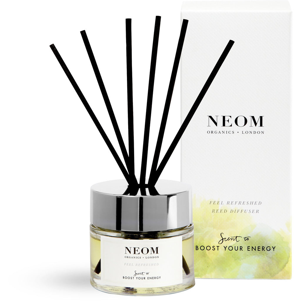 'Feel Refreshed' 100ml Reed Diffuser