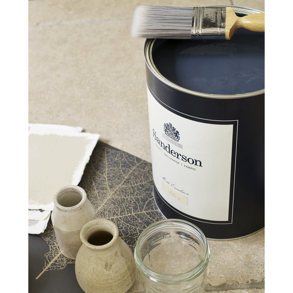 Sanderson Paint - Birch White