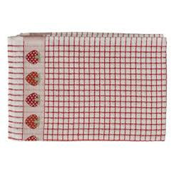 Jacquard Poli-Dry Tea Towels by Samuel Lamont