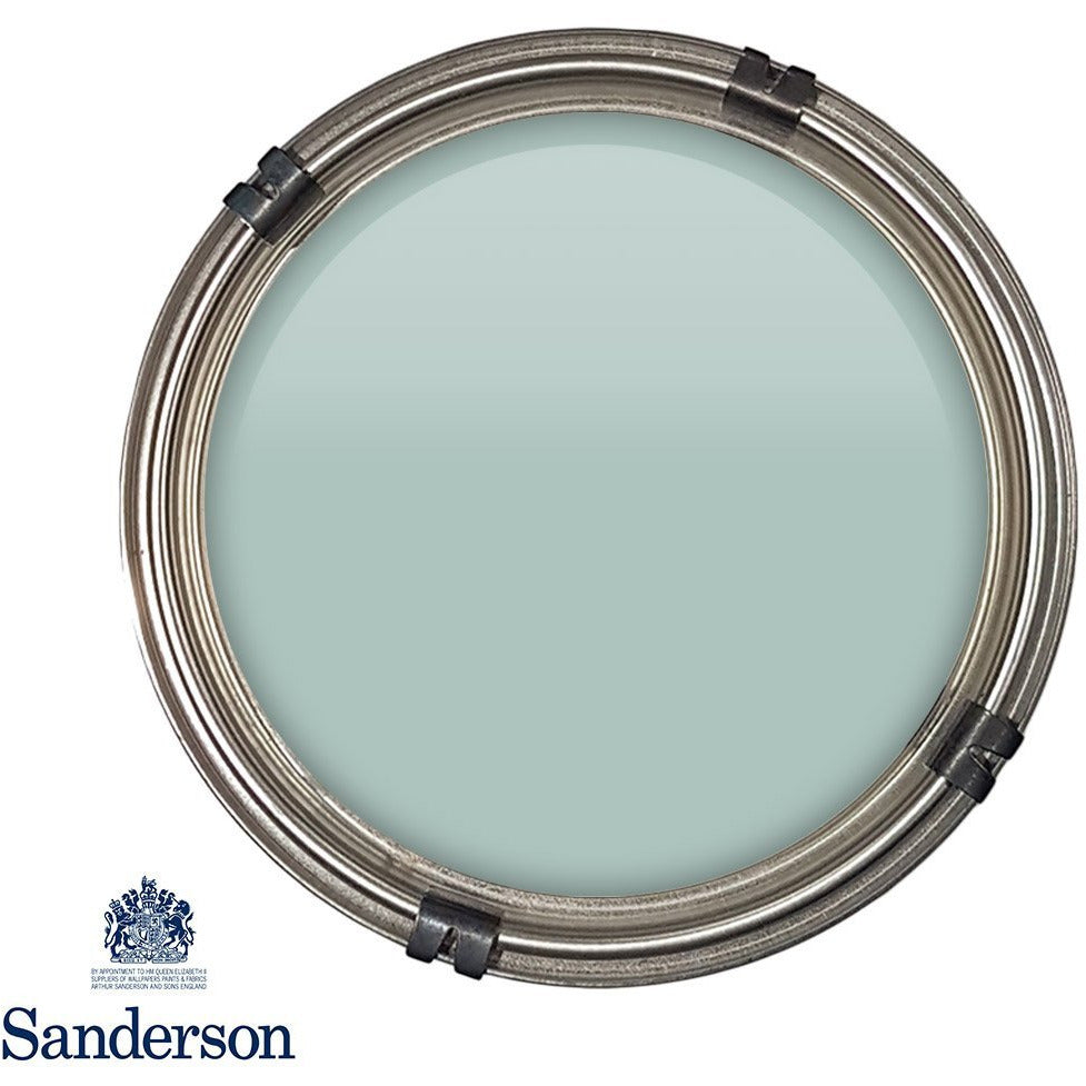 Sanderson Paint - Ceramic Blue