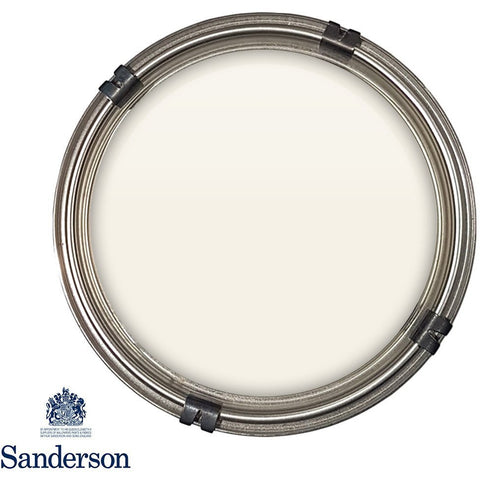 Sanderson Paint - Chiswick White