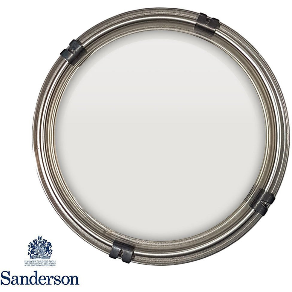 Sanderson Paint - Crystal Grey