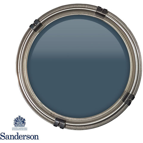 Sanderson Paint - Newby Green