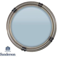Sanderson Paint - Southwold Blue