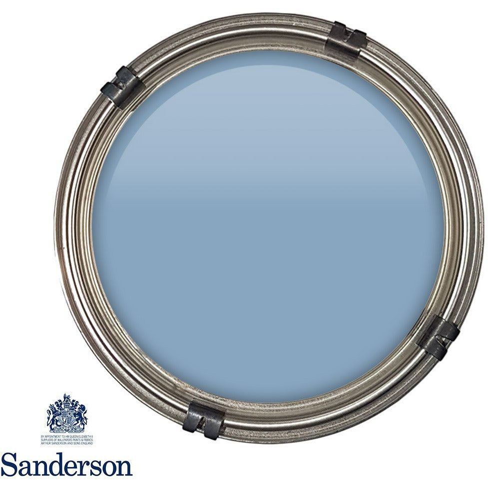 Sanderson Paint - Whitby Blue