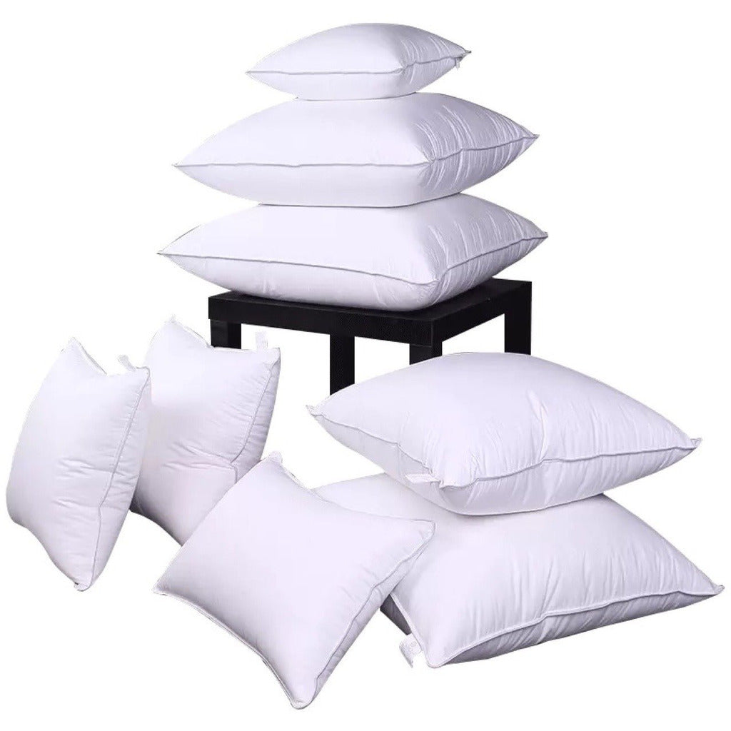 Cushion Pads, V shaped pillow and Mandarin neck pillow