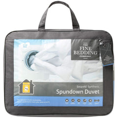 Spundown Summer & Winter Duvet's
