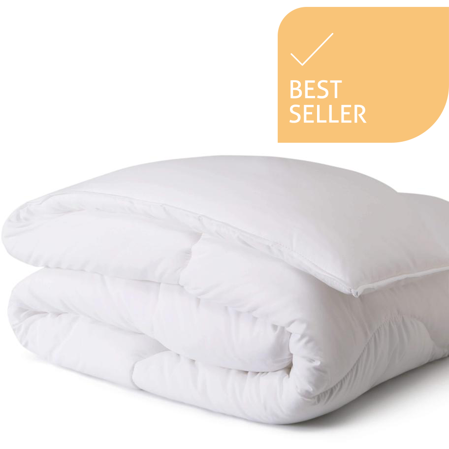 Spundown Summer & Winter Duvets