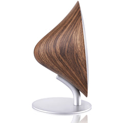 Halo One Bluetooth Speaker in Walnut