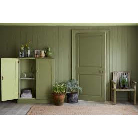 Sanderson Paint - Canopy Green