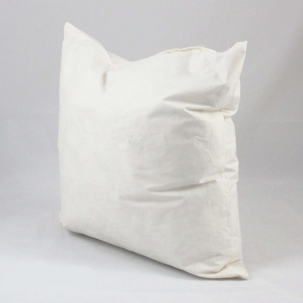 Cushion Pads, V shaped pillow and