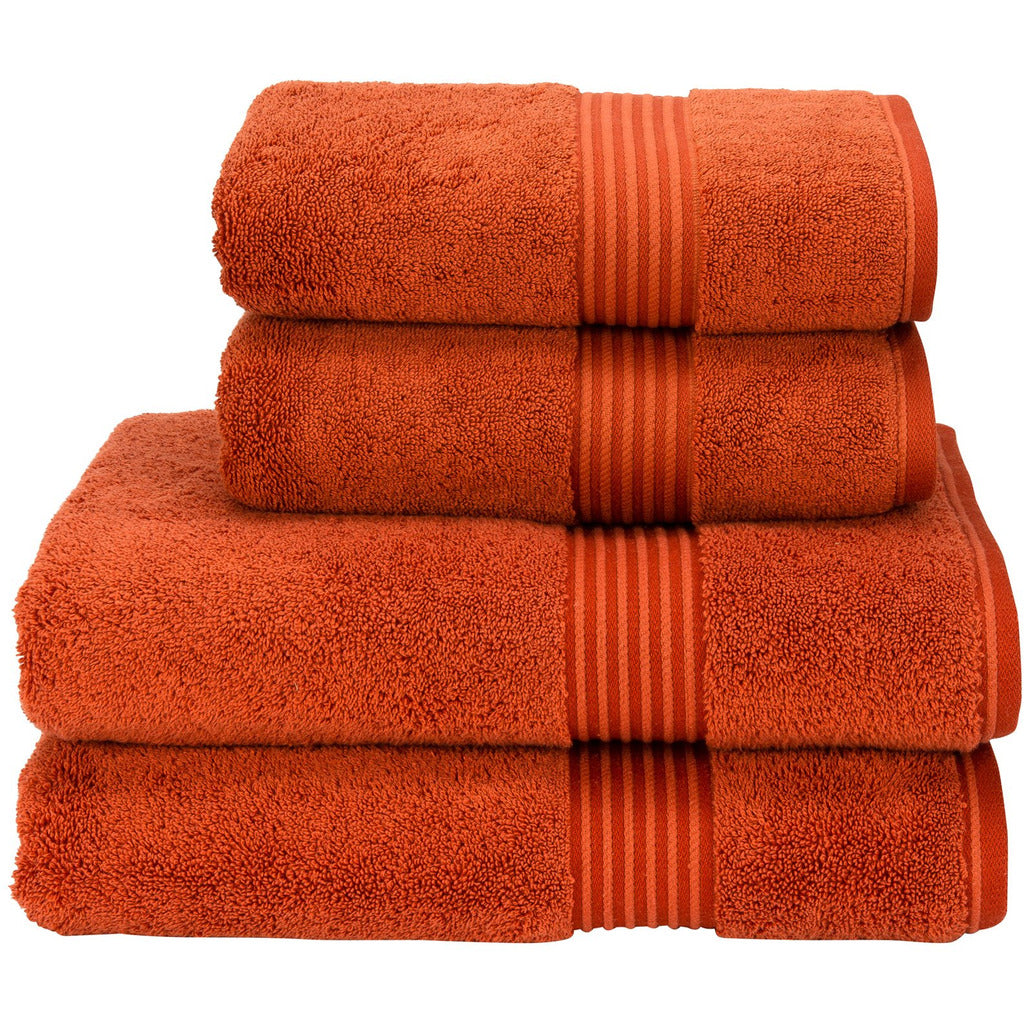Christy Supreme Hygro Towels