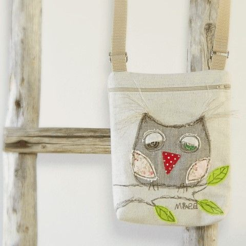 ....Riidest kotid..Canvas bags....
