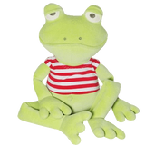 ....Pehme mänguasi, konn..Stuffed frog toy....