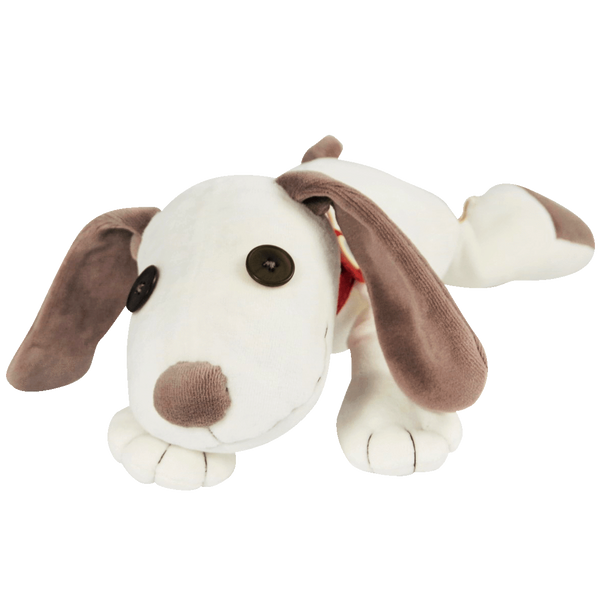 ....Pehme mänguasi koer Pontu..Dog soft toy....