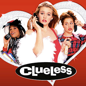 FASHION FILM FRIDAY - CLUELESS