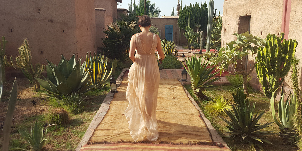 Evening Dress, Red Carpet Dress, Red Carpet Style, Wedding Guest, Wedding Guest Style, Destination Wedding, Gown, Marrakesh, Marrakech, Morocco