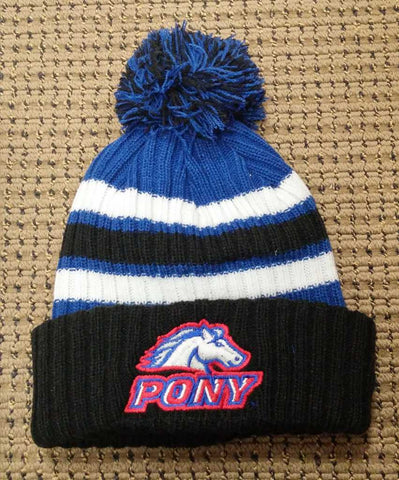 Limited Edition PONY Cap