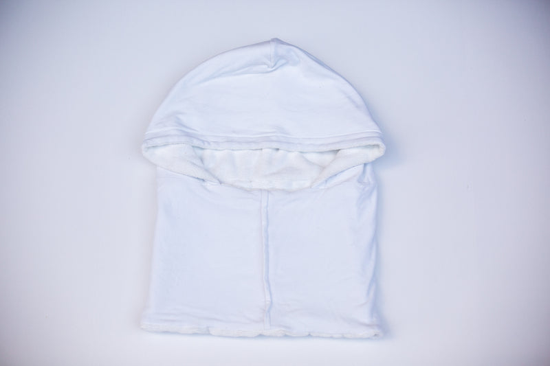 Nurturer White (Smaller Size) SAMPLE