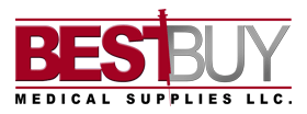 Best Buy Medical Supplies logo
