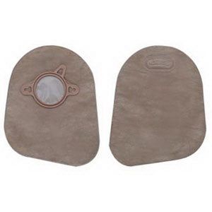 "5018392 New Image 2-Piece Closed-End Pouch 1-3/4"", Beige"