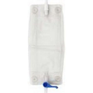 509814 Urinary Leg Bag, Medium 18 oz.