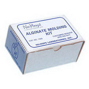 791500 Alginate Molding Kit, To Special Order Pouches