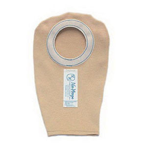 792517 Pouch Cover 24oz. Med Oval Ope