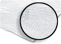 "545955412 Conformant 2 Wound Veil 4"" x 12"" Sheet"