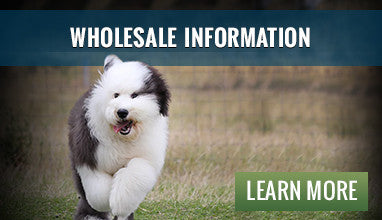 Wholesale Information (learn more)